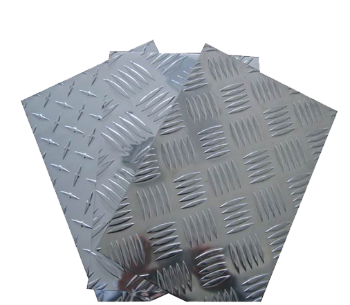 Skid-proof Materials-Aluminium Checker Sheet(Plate)