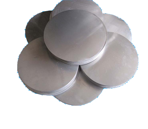 Aluminium circle/disc sheet